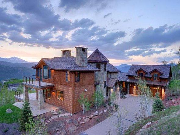 The agency florida south florida real estate market for Colorado mountain houses